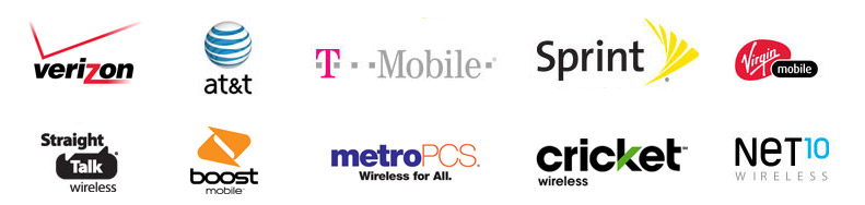 Mobile Carriers